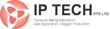 IP Tech Pte Ltd